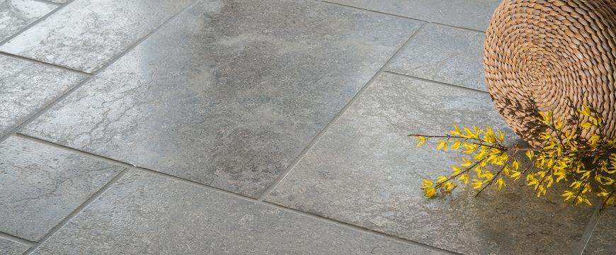 Transylvania Gray Limestone